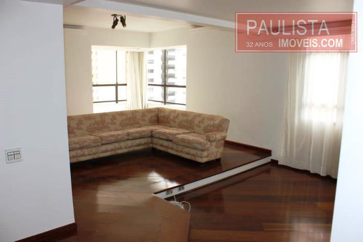 Apto 3 Dorm, Indianópolis, São Paulo (AP10233) - Foto 12