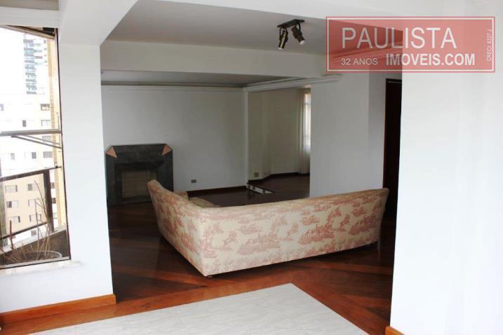 Apto 3 Dorm, Indianópolis, São Paulo (AP10233) - Foto 13