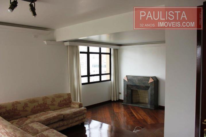 Apto 3 Dorm, Indianópolis, São Paulo (AP10233) - Foto 14