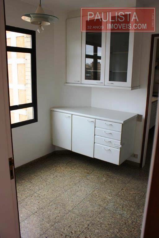 Apto 3 Dorm, Indianópolis, São Paulo (AP10233) - Foto 19