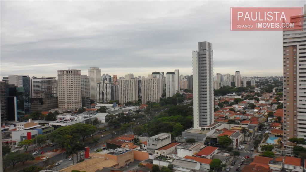 Paulista Imóveis - Sala, Brooklin, São Paulo - Foto 6