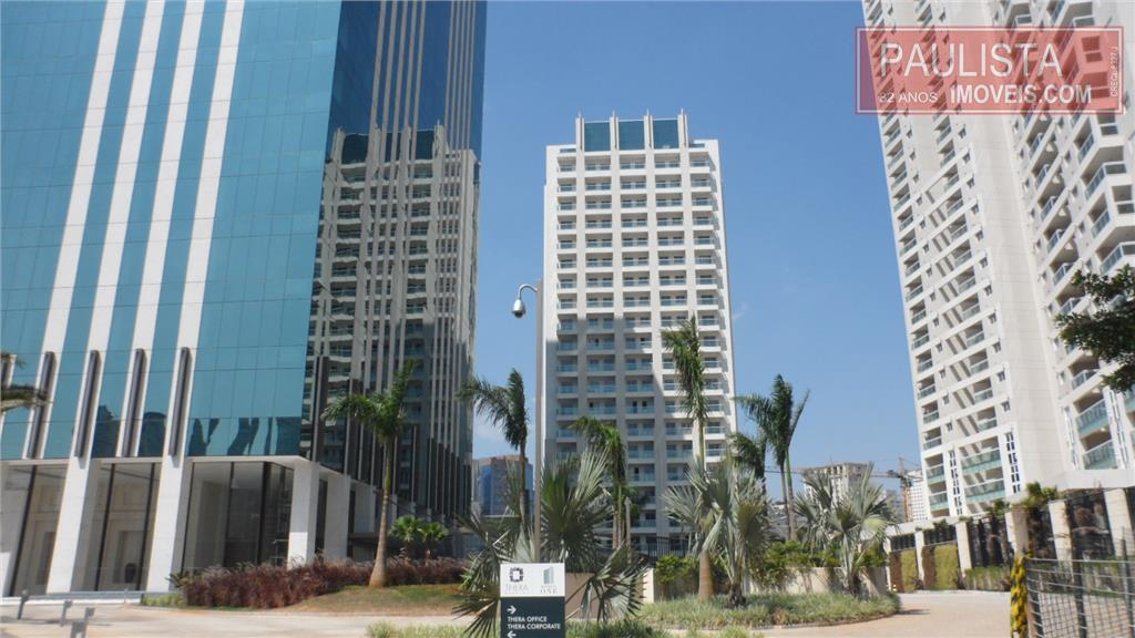 Paulista Imóveis - Sala, Brooklin, São Paulo - Foto 9