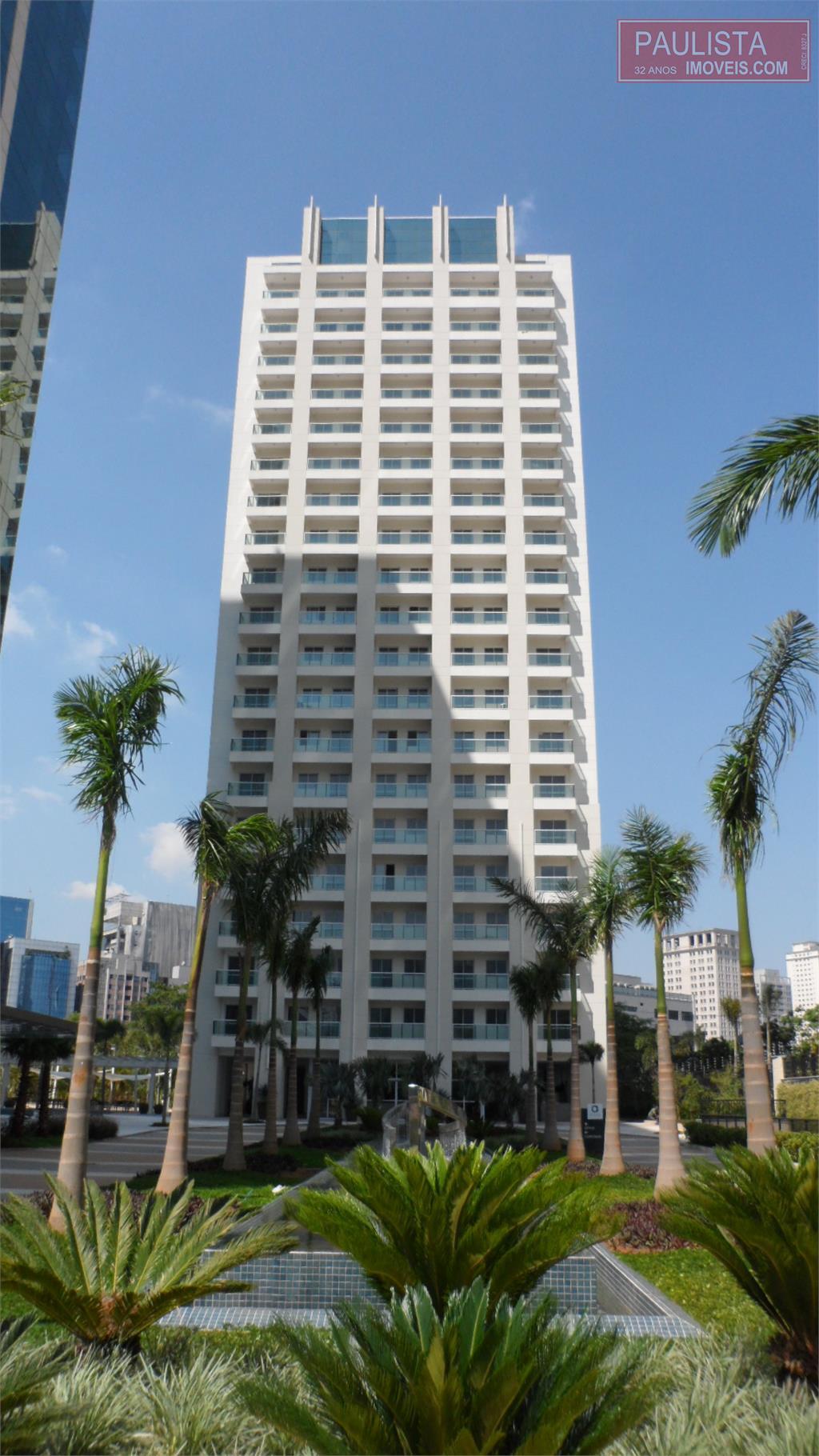 Paulista Imóveis - Sala, Brooklin, São Paulo - Foto 10