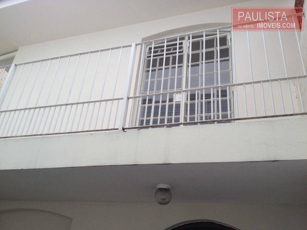 Casa 3 Dorm, Morro dos Ingleses, São Paulo (CA0987)