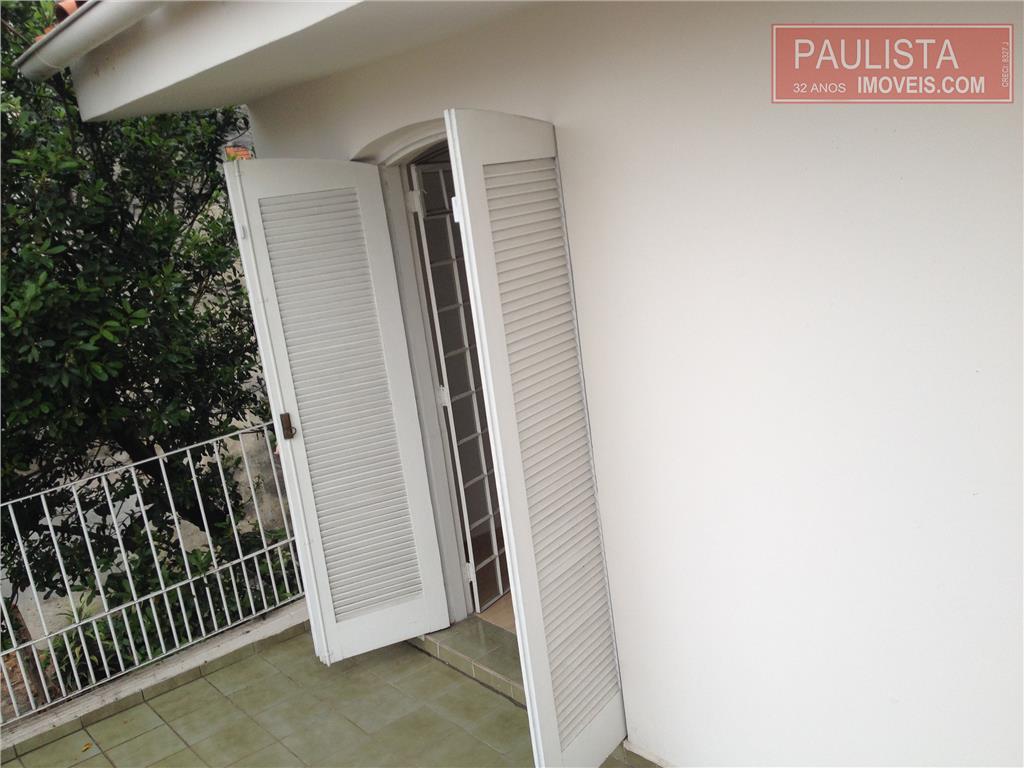 Casa 3 Dorm, Morro dos Ingleses, São Paulo (CA0987) - Foto 13