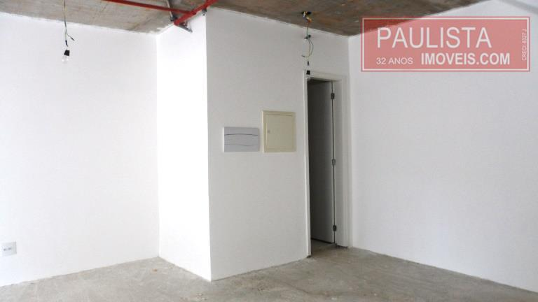Casa, Santo Amaro, São Paulo (SO1278) - Foto 6