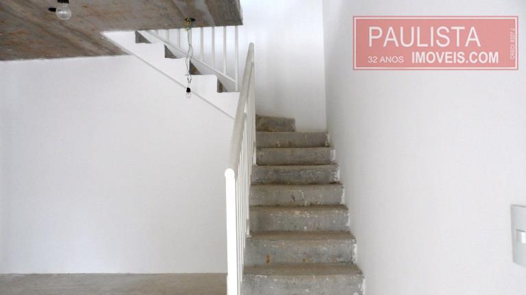 Casa, Santo Amaro, São Paulo (SO1278) - Foto 7