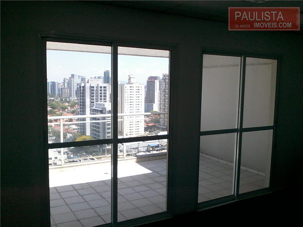 Sala, Brooklin Paulista, São Paulo (SA0749) - Foto 9