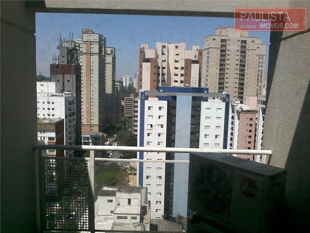Sala, Brooklin Paulista, São Paulo (SA0749) - Foto 13