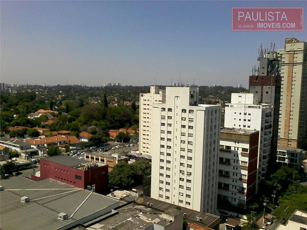 Sala, Brooklin Paulista, São Paulo (SA0749) - Foto 14
