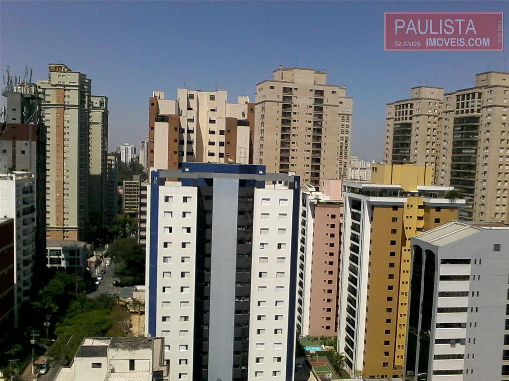 Sala, Brooklin Paulista, São Paulo (SA0749) - Foto 15