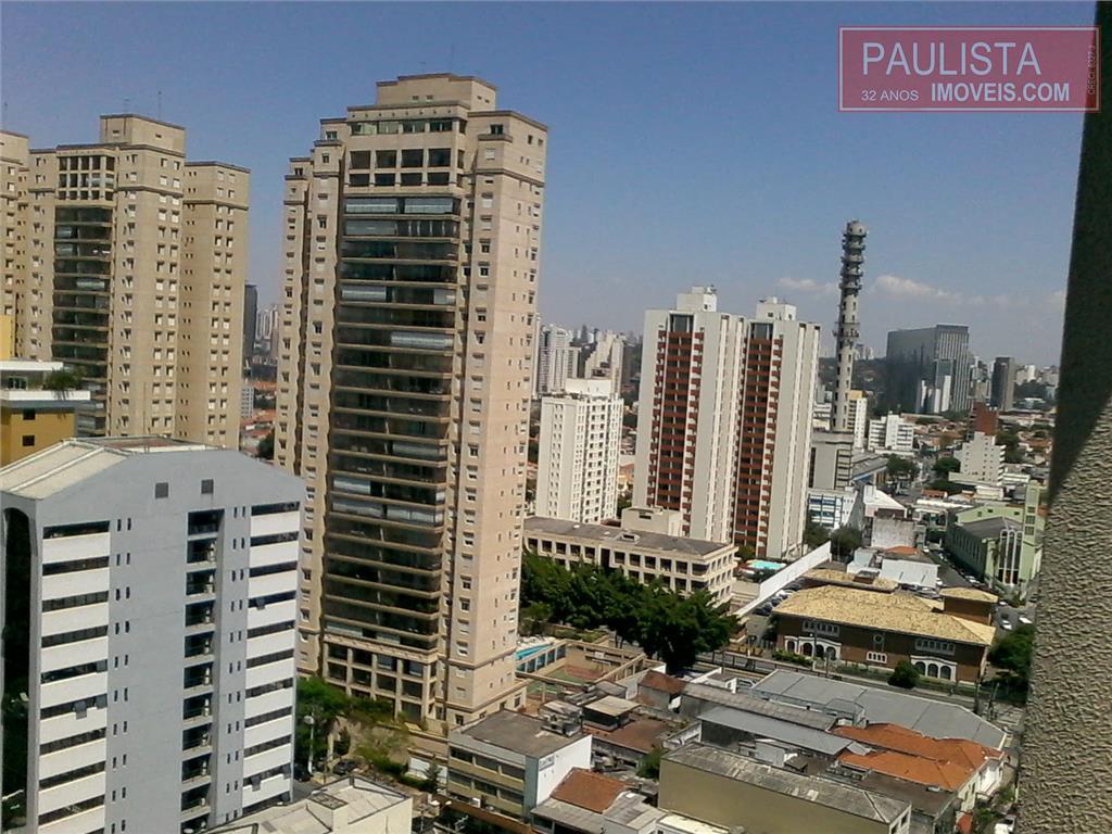 Sala, Brooklin Paulista, São Paulo (SA0749) - Foto 16
