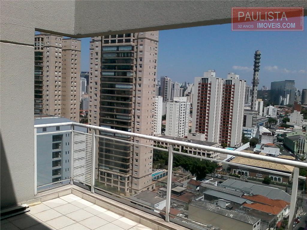 Sala, Brooklin Paulista, São Paulo (SA0749) - Foto 17