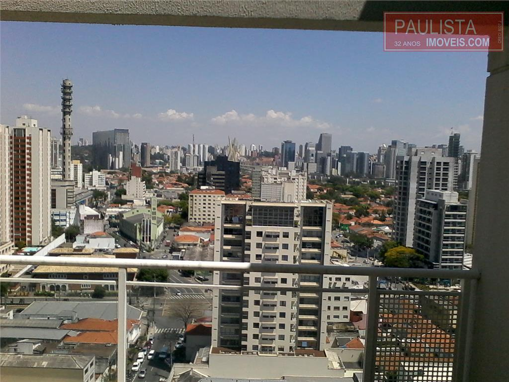 Sala, Brooklin Paulista, São Paulo (SA0749) - Foto 18