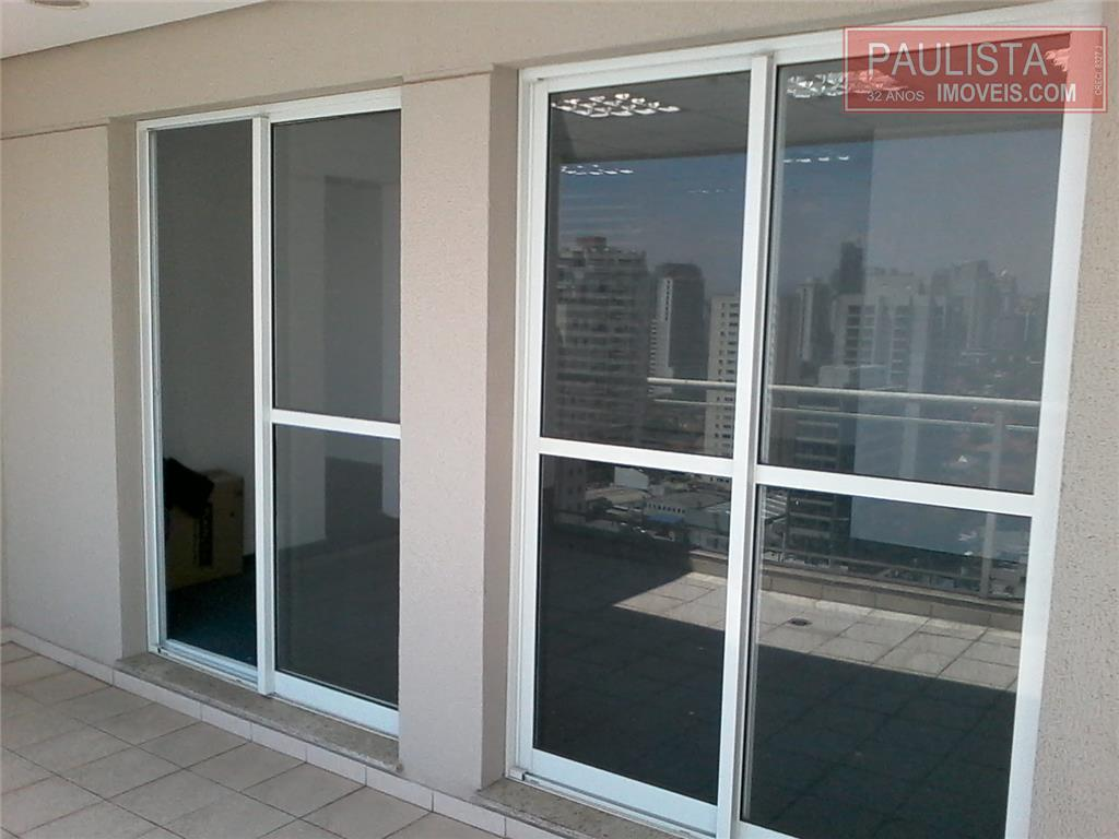 Sala, Brooklin Paulista, São Paulo (SA0749)