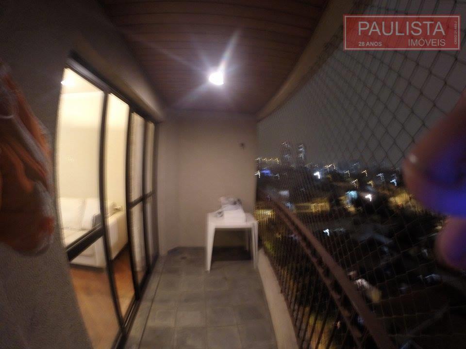 Apto 3 Dorm, Vila Alexandria, São Paulo (AP10262) - Foto 18