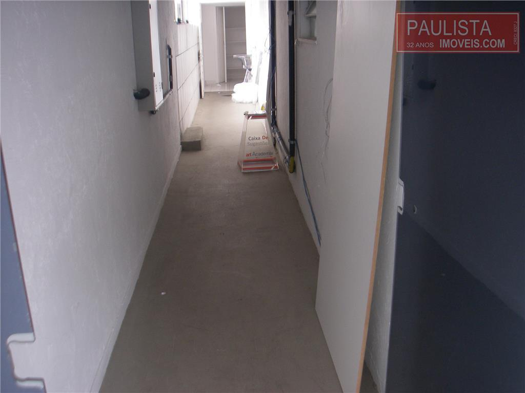 Casa 2 Dorm, Vila Mariana, São Paulo (SO1279) - Foto 3