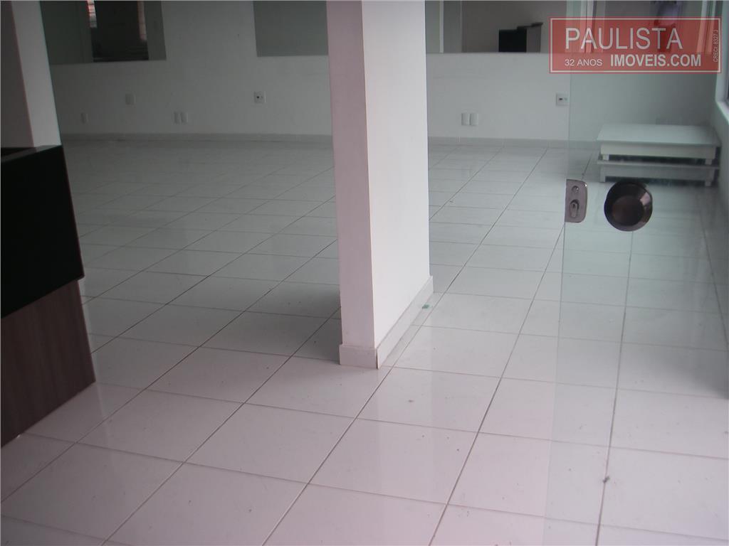 Casa 2 Dorm, Vila Mariana, São Paulo (SO1279) - Foto 4