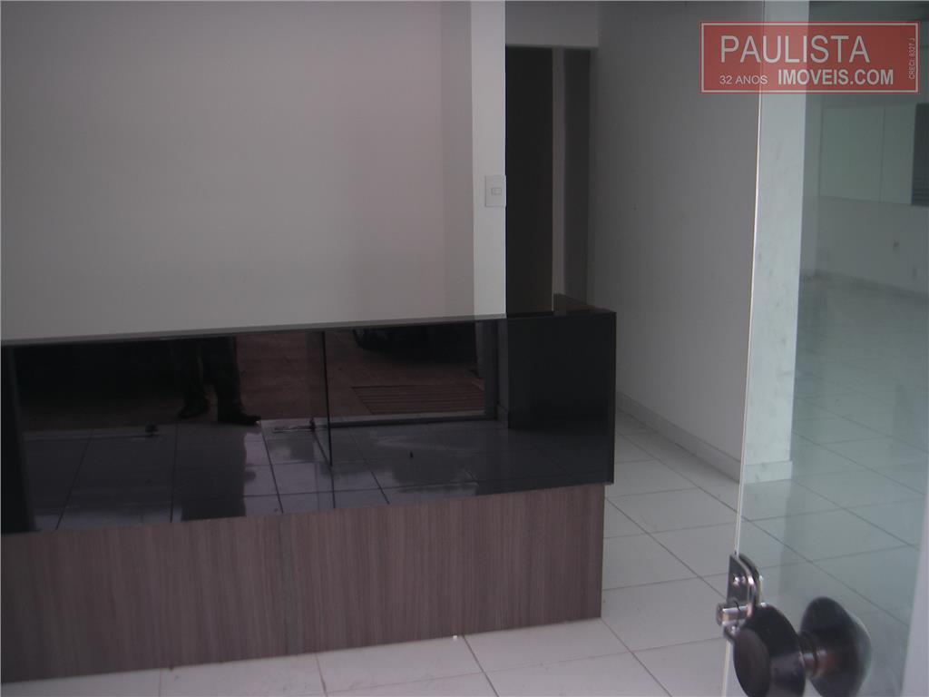 Casa 2 Dorm, Vila Mariana, São Paulo (SO1279) - Foto 5