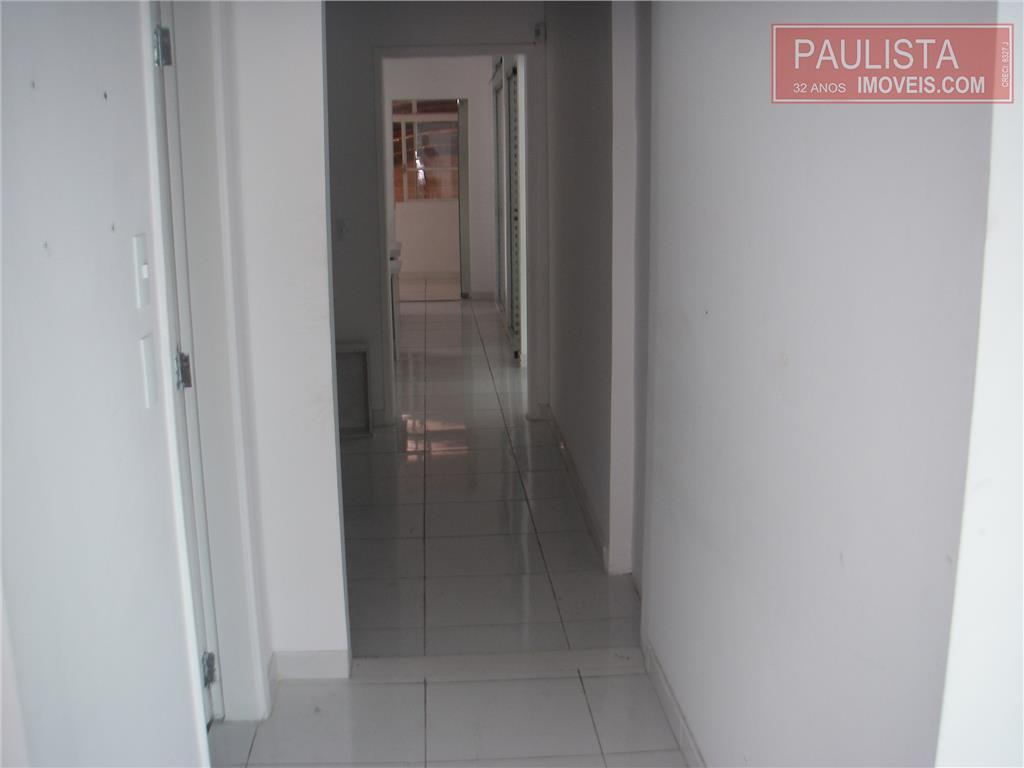 Casa 2 Dorm, Vila Mariana, São Paulo (SO1279) - Foto 6