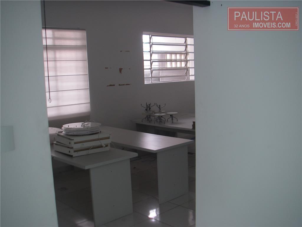 Casa 2 Dorm, Vila Mariana, São Paulo (SO1279) - Foto 8