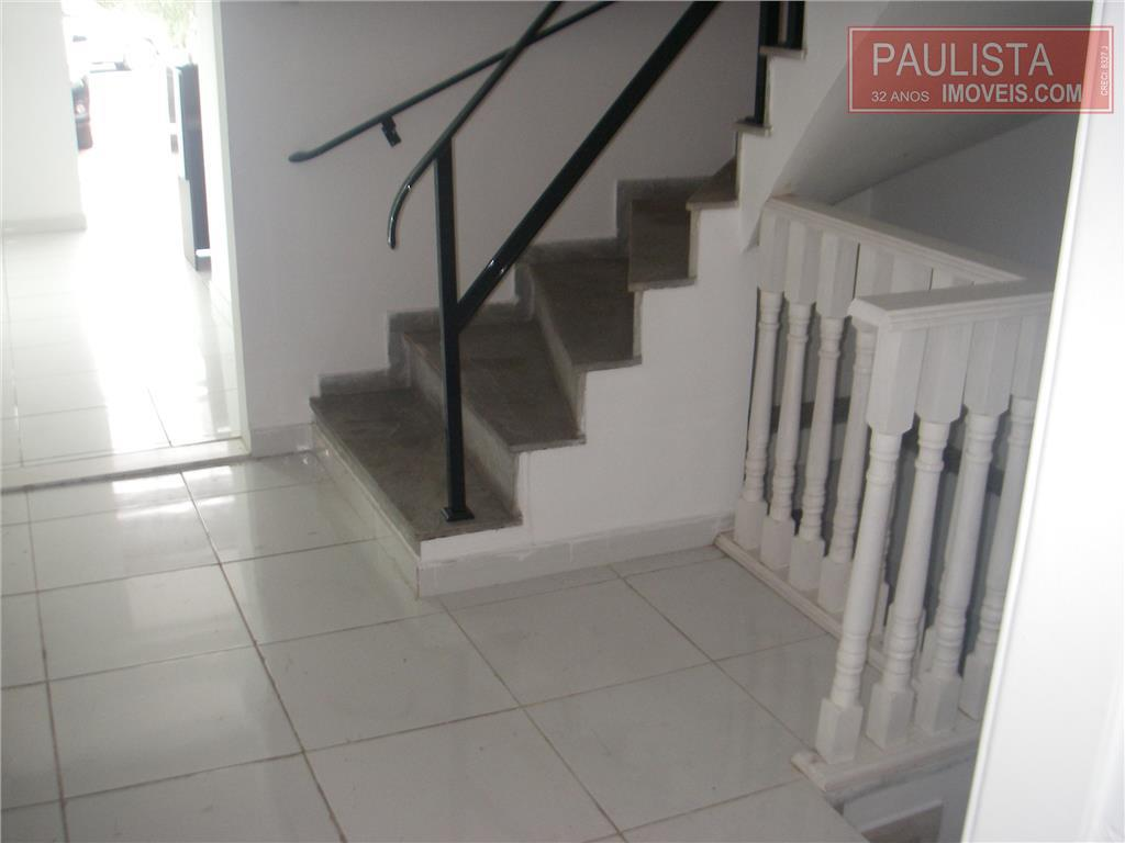 Casa 2 Dorm, Vila Mariana, São Paulo (SO1279) - Foto 9