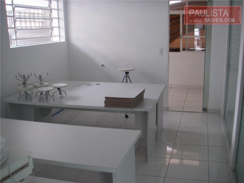Casa 2 Dorm, Vila Mariana, São Paulo (SO1279) - Foto 10