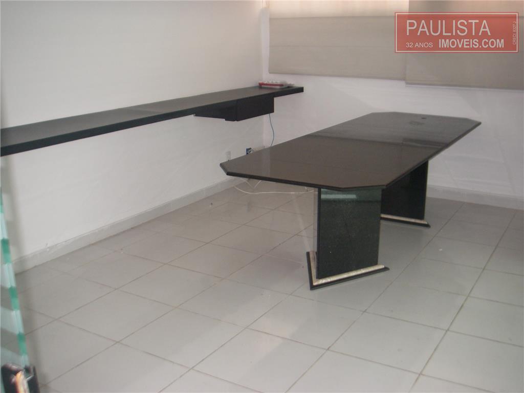 Casa 2 Dorm, Vila Mariana, São Paulo (SO1279) - Foto 11
