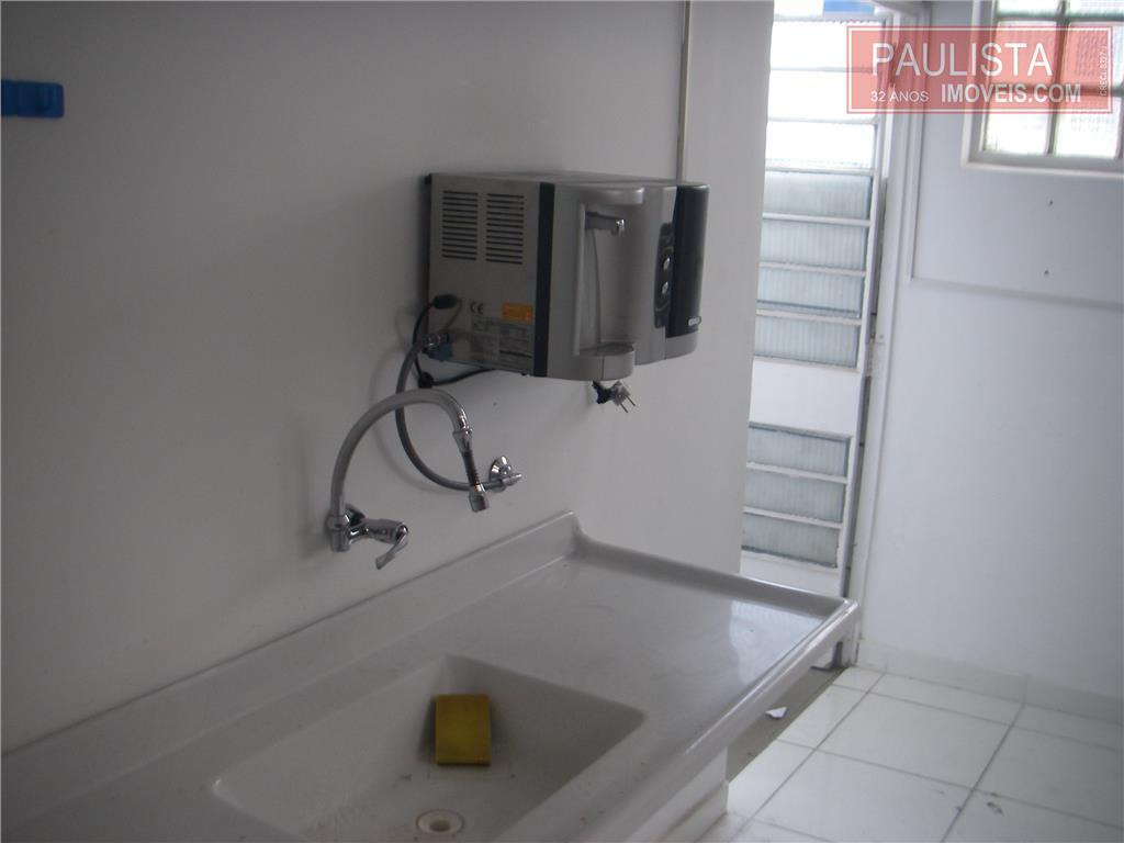 Casa 2 Dorm, Vila Mariana, São Paulo (SO1279) - Foto 16