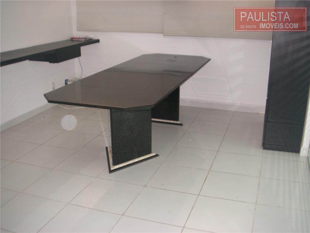 Casa 2 Dorm, Vila Mariana, São Paulo (SO1279) - Foto 17