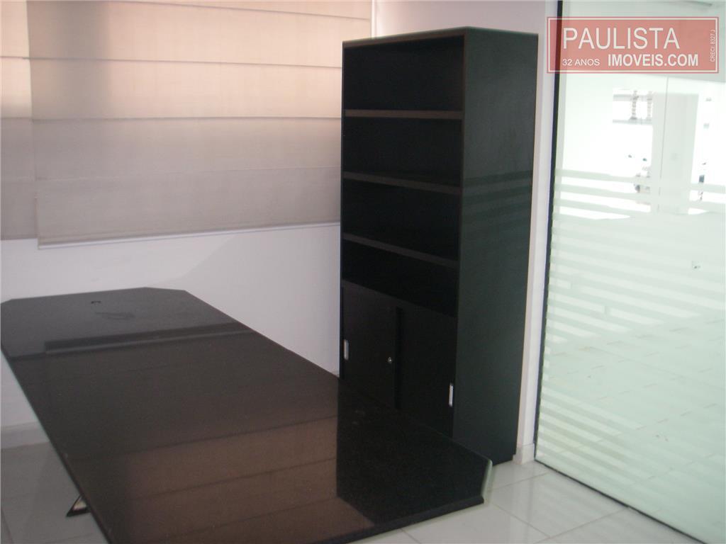 Casa 2 Dorm, Vila Mariana, São Paulo (SO1279) - Foto 18