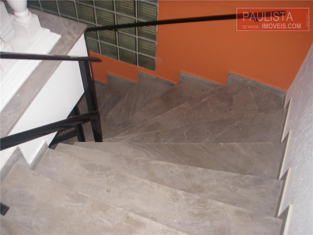 Casa 2 Dorm, Vila Mariana, São Paulo (SO1279) - Foto 20