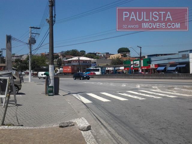 Sala, Cidade Dutra, São Paulo (SA0760) - Foto 13