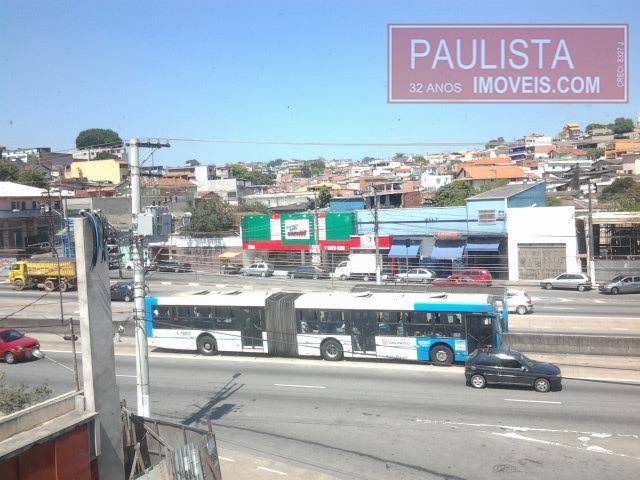 Sala, Cidade Dutra, São Paulo (SA0761) - Foto 6
