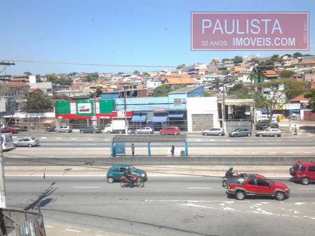 Sala, Cidade Dutra, São Paulo (SA0761) - Foto 7