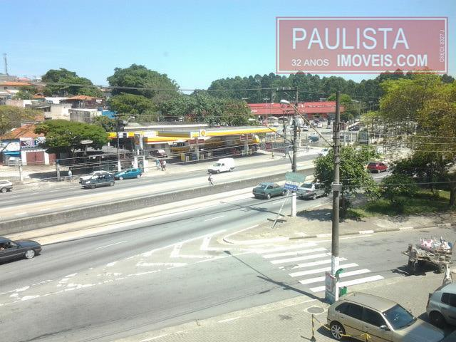 Sala, Cidade Dutra, São Paulo (SA0761) - Foto 8