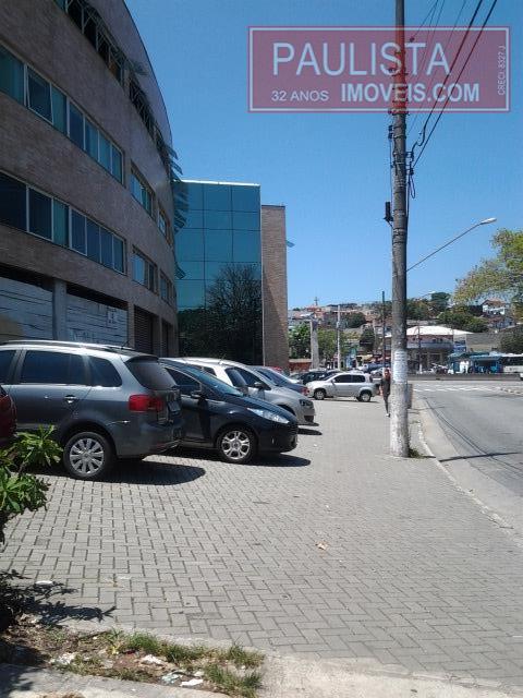 Sala, Cidade Dutra, São Paulo (SA0761) - Foto 15