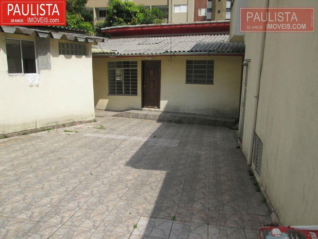 Casa 4 Dorm, Moema, São Paulo (SO1274)