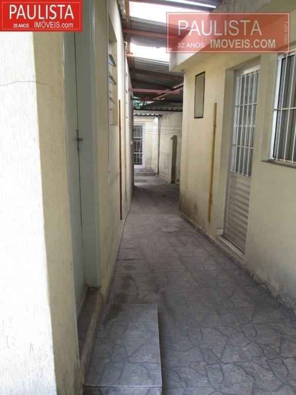 Casa 4 Dorm, Moema, São Paulo (SO1274) - Foto 2