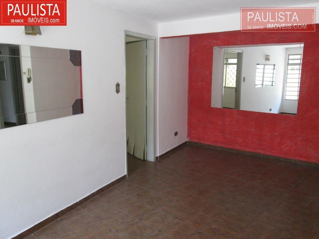 Casa 4 Dorm, Moema, São Paulo (SO1274) - Foto 4