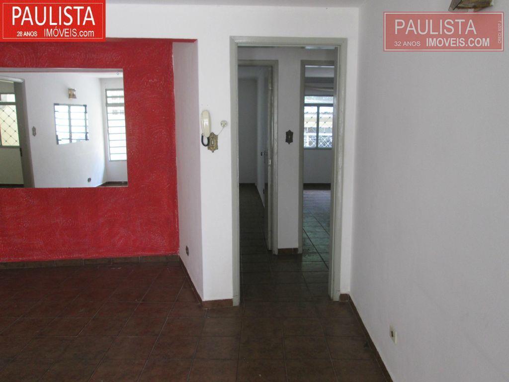 Casa 4 Dorm, Moema, São Paulo (SO1274) - Foto 5