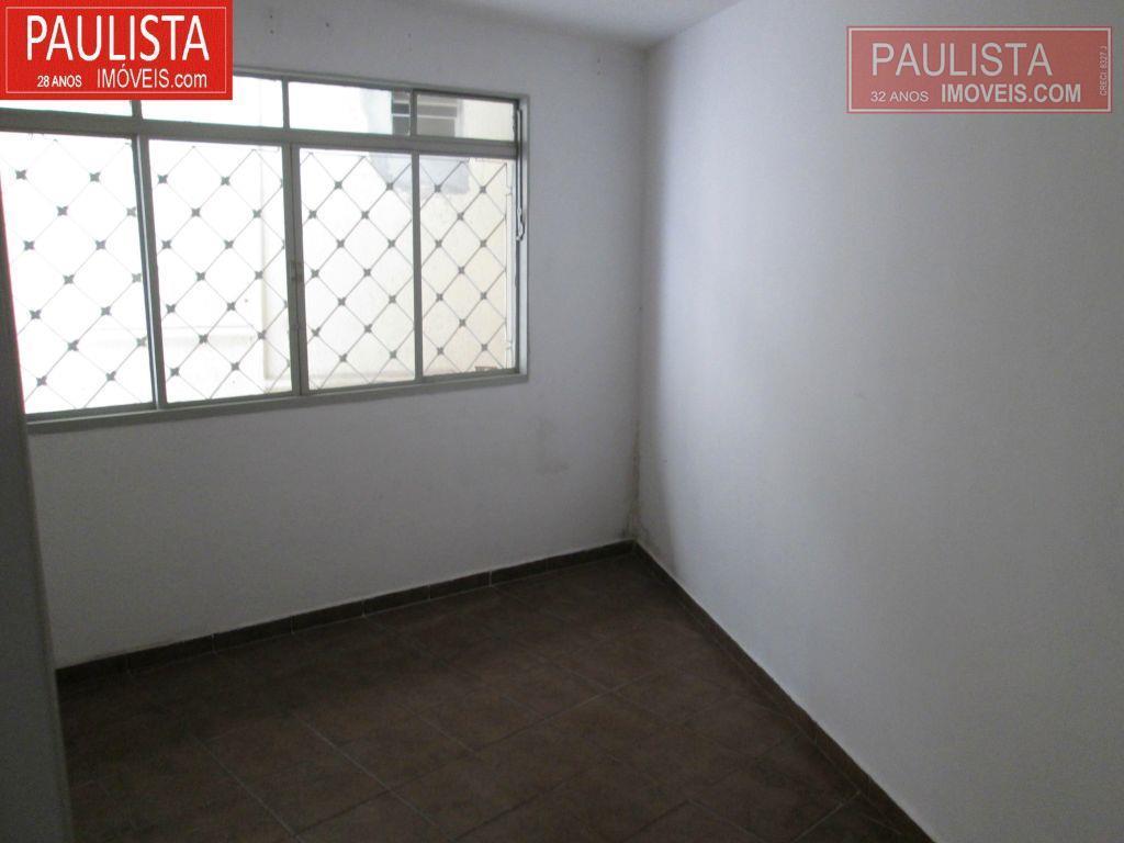 Casa 4 Dorm, Moema, São Paulo (SO1274) - Foto 6