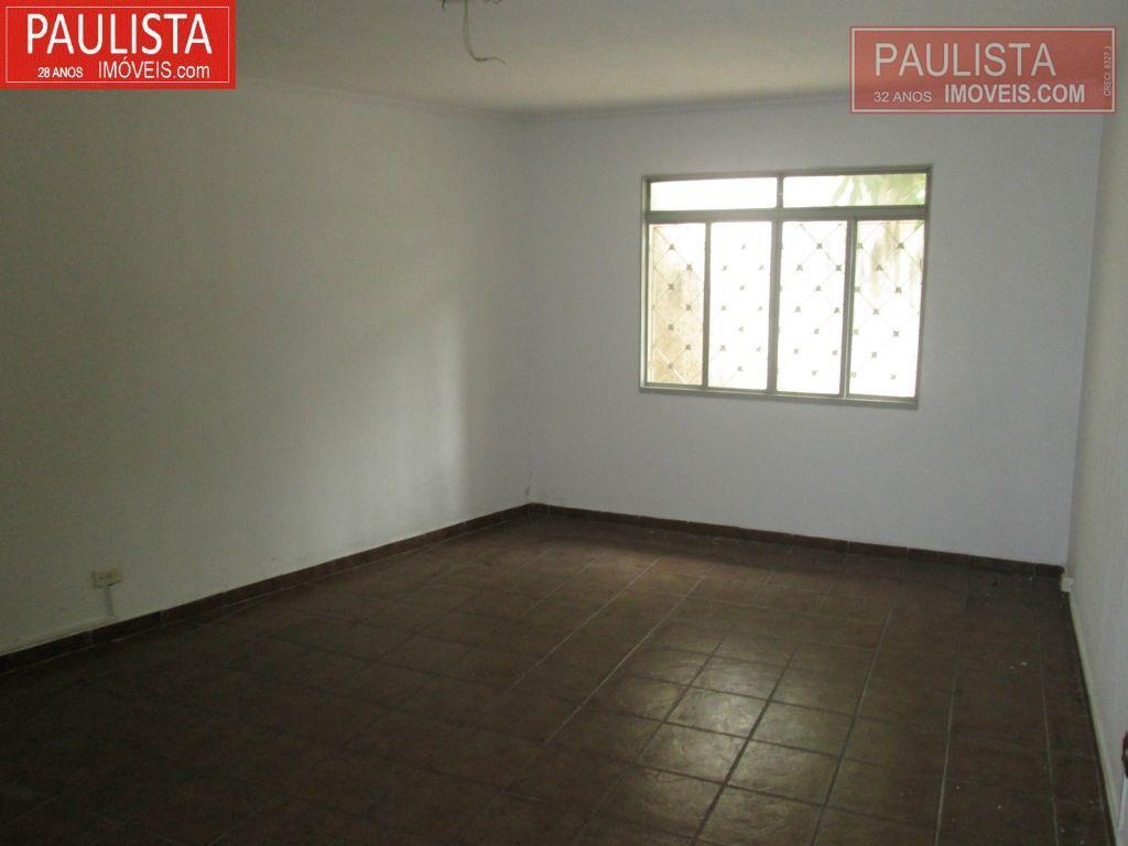 Casa 4 Dorm, Moema, São Paulo (SO1274) - Foto 7