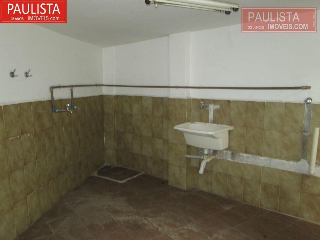 Casa 4 Dorm, Moema, São Paulo (SO1274) - Foto 14