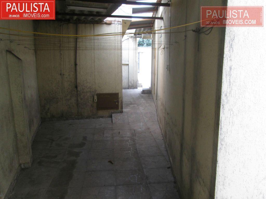 Casa 4 Dorm, Moema, São Paulo (SO1274) - Foto 15