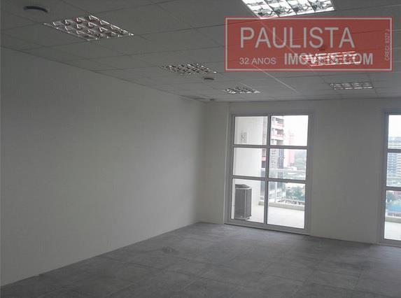 Sala, Brooklin, São Paulo (CJ0290) - Foto 10