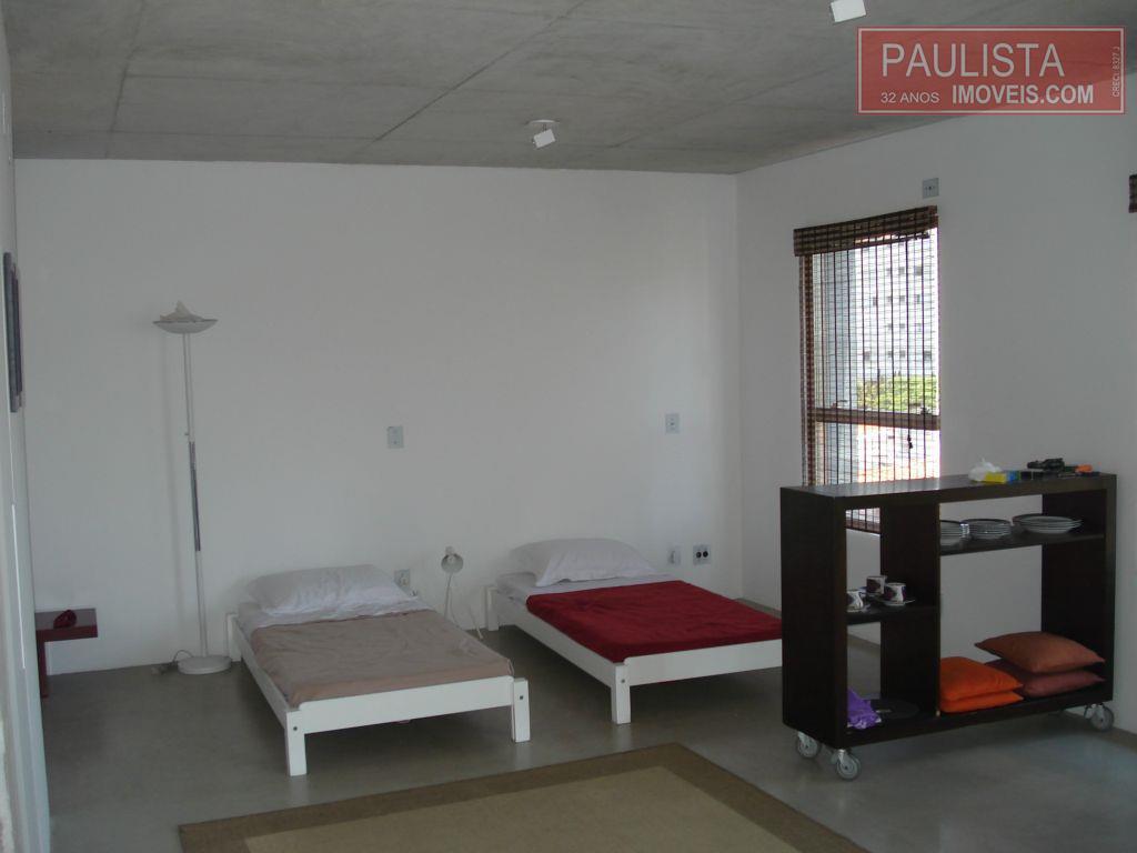 Apto 1 Dorm, Campo Belo, São Paulo (AP10277) - Foto 3