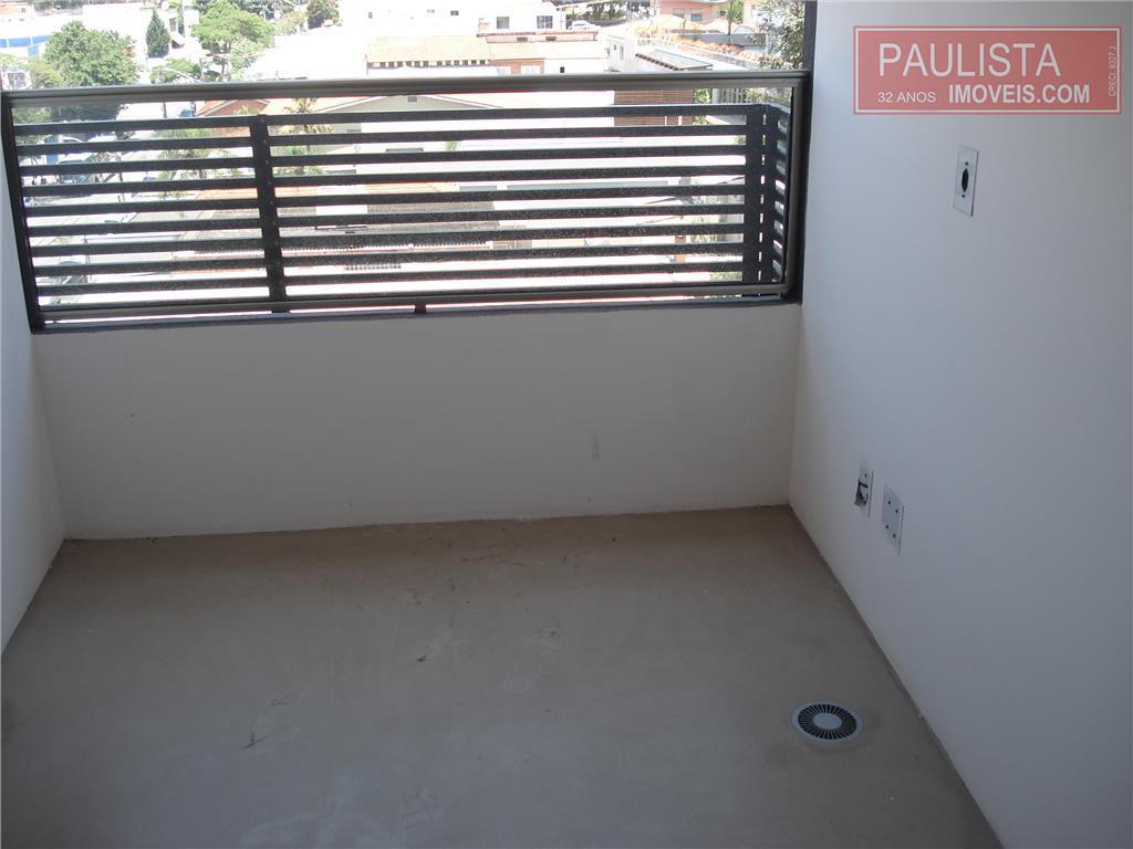 Apto 1 Dorm, Campo Belo, São Paulo (AP10277) - Foto 6