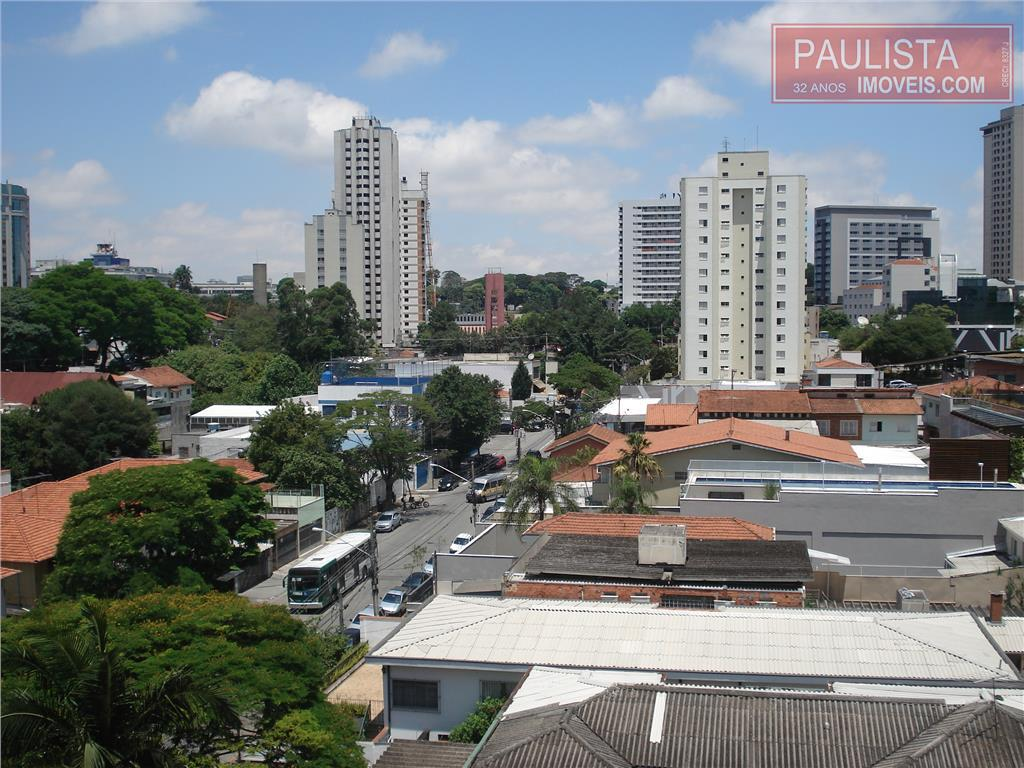 Apto 1 Dorm, Campo Belo, São Paulo (AP10277) - Foto 14