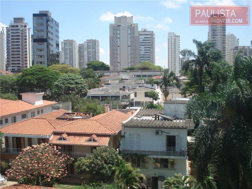 Apto 1 Dorm, Campo Belo, São Paulo (AP10277) - Foto 16